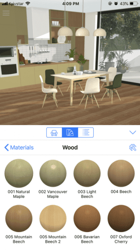 Live Home 3D - Interior Design 4