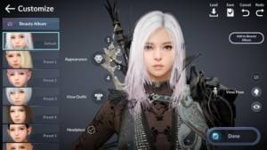 Black Desert Mobile 0
