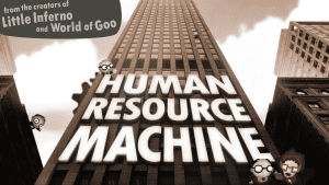 Human Resource Machine 10