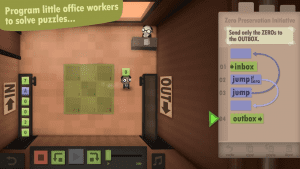Human Resource Machine 11