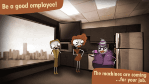 Human Resource Machine 12