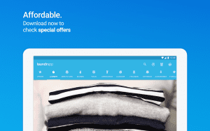 Laundrapp: Laundry & Dry Cleaning Delivery Service 11