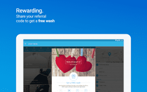 Laundrapp: Laundry & Dry Cleaning Delivery Service 8